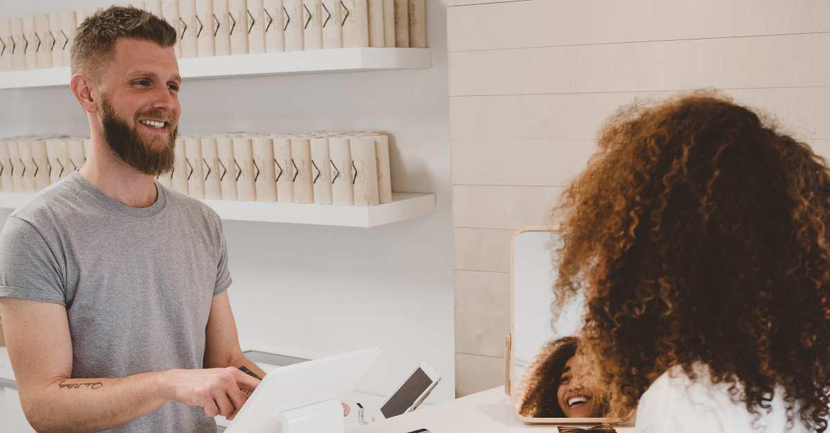 ¿Auditar el punto de venta con tus propios clientes?