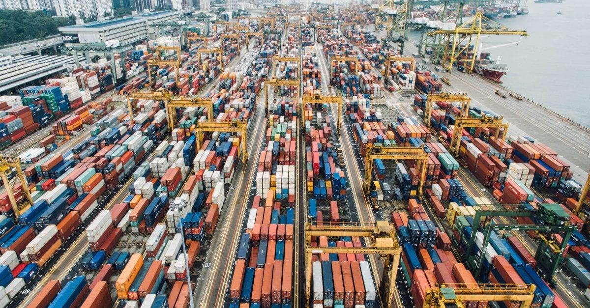 Tendencias y avances en logística este 2020