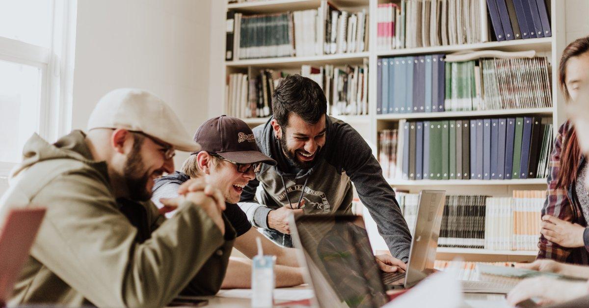 Modelos colaborativos: auge y beneficios para las empresas